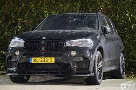 BMW Convertible bmw x5 m edition : BMW X5 M F85 Edition Black Fire - 20 February 2018 - Autogespot