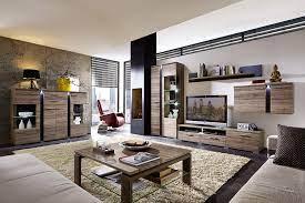 Meine jetzigen möbel sind als eiche sägerau betitelt. Wohnwand Mit Highboard San Remo Eiche Schiefer Amazon De Kuche Haushalt