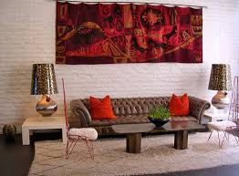 eclectic living room with a touch of moroccan charm from becky harris charming eclectic living room ideas