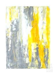 Mustard yellow paint Living Room Mustard Yellow Painting Grey And Abstract Art Home Improvement Pertaining To Plans 13 Nepinetworkorg Mustard Yellow Painting Grey And Abstract Art Home Improvement