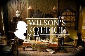 room room game. Dr Wilson\u0027s Office Room Game \