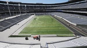 Video New Georgia State University Stadium And Head Football Coach