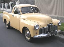 Holden 50-216 Coupe Utility   Rare Cars From Australia   Pinterest