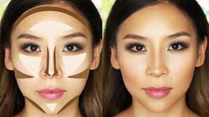 how to contour and highlight for beginners this viral makeup video shows the tricks you need to know