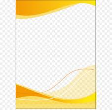 Poster Templet Yellow Material Pattern Poster Template Png Download 2084 2795