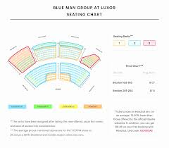 Don Laughlin Celebrity Theatre Seating Chart 2019