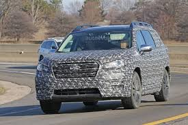 2018 subaru ascent price. Delighful Ascent 2018 Subaru Ascent High Resolution Image  In Subaru Ascent Price
