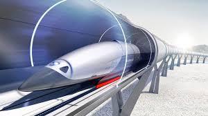 hyperloop penger cabins