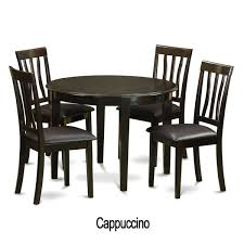 Folding Dining Table U2013 Stored Version  Home Decor  Kitchen Small Kitchen Table And Four Chairs