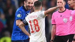 UEFA Nations League – Italy vs Spain ...
