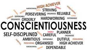 Another word for conscientious word list. Conscientiousness And Coachability Dafna Aaronson