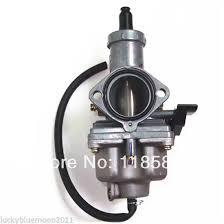 online buy whole 250ex honda from 250ex honda pz26 carburetor 26mm carb hand choke for honda cb125 xl125s trx250 trx 250ex recon carb 125cc