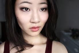 sepia toned makeup eyeshadow tutorial