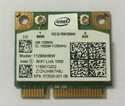 Intel pro/wireless 2011b lan pc card fcc id: Intel 1000 112bn Hmw Half Mini Pci E Centrino Wireless Wlan Wifi Card Module 802 11 Bgn For Hp 572520 001 11s60y3202 Wifi Card Wifi Cards