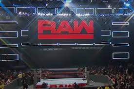 Dimming The Lights Wwe Plan To Improve Raws Third Hour Involves Dimming The