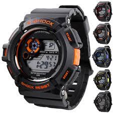 outdoor skmei sports watch waterproof shockproof men outdoor skmei sports watch waterproof shockproof men mountaineering electronic watch