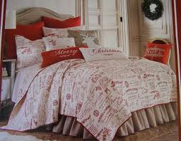 red toile bedding image of country french script quilt blue bedding for an eloquent red toile