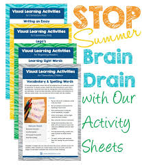 best s images s are you looking for some great visual activities to keep your visual learner engaged this summer from practicing sight words to writing stories and essays