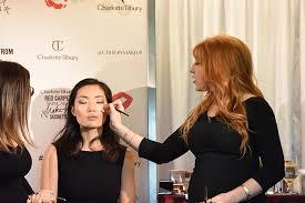 charlotte tilbury makeup artist appearance at nordstrom