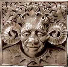 Walter S. Arnold / Sculptor - Virtual Sculpture Gallery