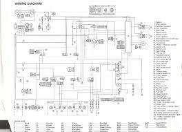 1995 fzr600r fzronline wiki 95 uk foxeye fzr600r wiring diagram