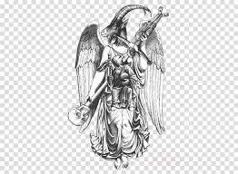 Angel Sketch Mythology Angel Sketch Drawing Demon Clipart Mythology