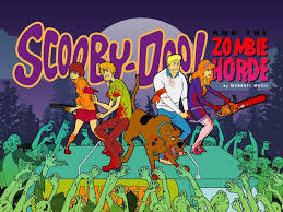 scooby doo high definition wallpapers