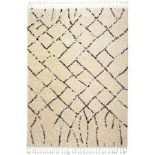 nicole miller nepal valley ivory 7 ft 10 in x 10 ft