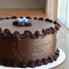 How To Make Chocolate Designs For Cake Ganache