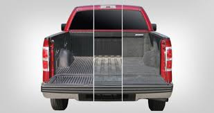 BedRug Truck Bedliners vs Drop In Liners and Spray In Liners