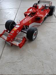 Mjx Rc Ferrari F 2005 Catawiki