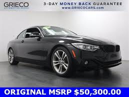Used 2017 Bmw 430i For Sale In Delray Beach M27527c