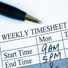How To Keep Track Of Employees Time How To Keep Track Of Your Employees Timesheets Through An