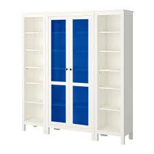 ikea cabinet doors with ocean blue glass