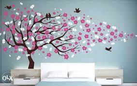fl wall stencil bedroom wall stencil designs photo free flower wall stencils for painting fl wall stencil