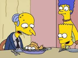 Image result for picture simpsons 3 eyed fish
