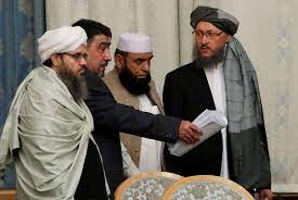 طالبان ترفض استئناف محادثات السلام في باكستان |