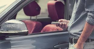 Dein Auto Mit Dem Handy öffnen So Funktioniert Es