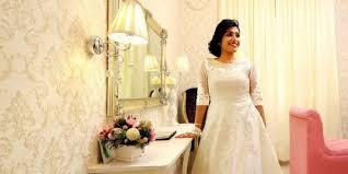 Beautiful Kerala Christian Wedding Highlights - Alex + Litty