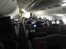 Seat Map Delta Air Lines Boeing B767 400er 76d Seatmaestro