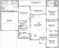 house plans with two master suites. Single Level House Plans With Two Master Suites Luxury Fascinating No Hallways Best