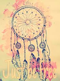 Dream Catcher Phrases Inspiration Just Be Free Image 32 By Awesomeguy On Favim