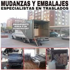 Portes Y Mudanzas Minayo  Alcalá De HenaresPortes Alcala De Henares