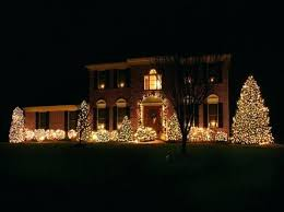 fabulous lighting design house. Christmas Light Ideas For Windows Lighting Fabulous Outdoor Designs With Two Story House Design