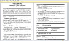 Great Examples Of Resumes Delectable Excellent Resume Samples Yun48co Great Example Resumes Best Good Of