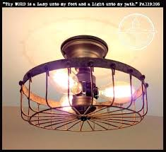 industrial lighting fixtures rustic industrial flush mount ceiling light cage industrial lighting fixtures catalogue pdf