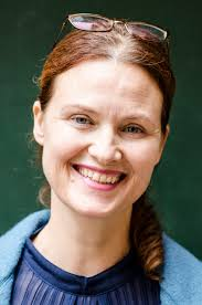Anna Bruce - The Raoul Wallenberg Institute of Human Rights and  Humanitarian Law