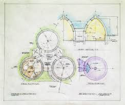 Earth Homes Designs Earthbag House Plans This Cordwood Could Be Built With Earthbags