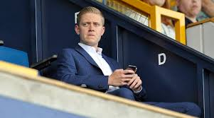 Alex Aldridge leaves head of recruitment position at Millwall to ...