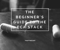 Eca Stack Dosage Chart The Beginners Guide To The Eca Stack Take Fitness